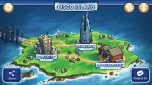 Cisco Island